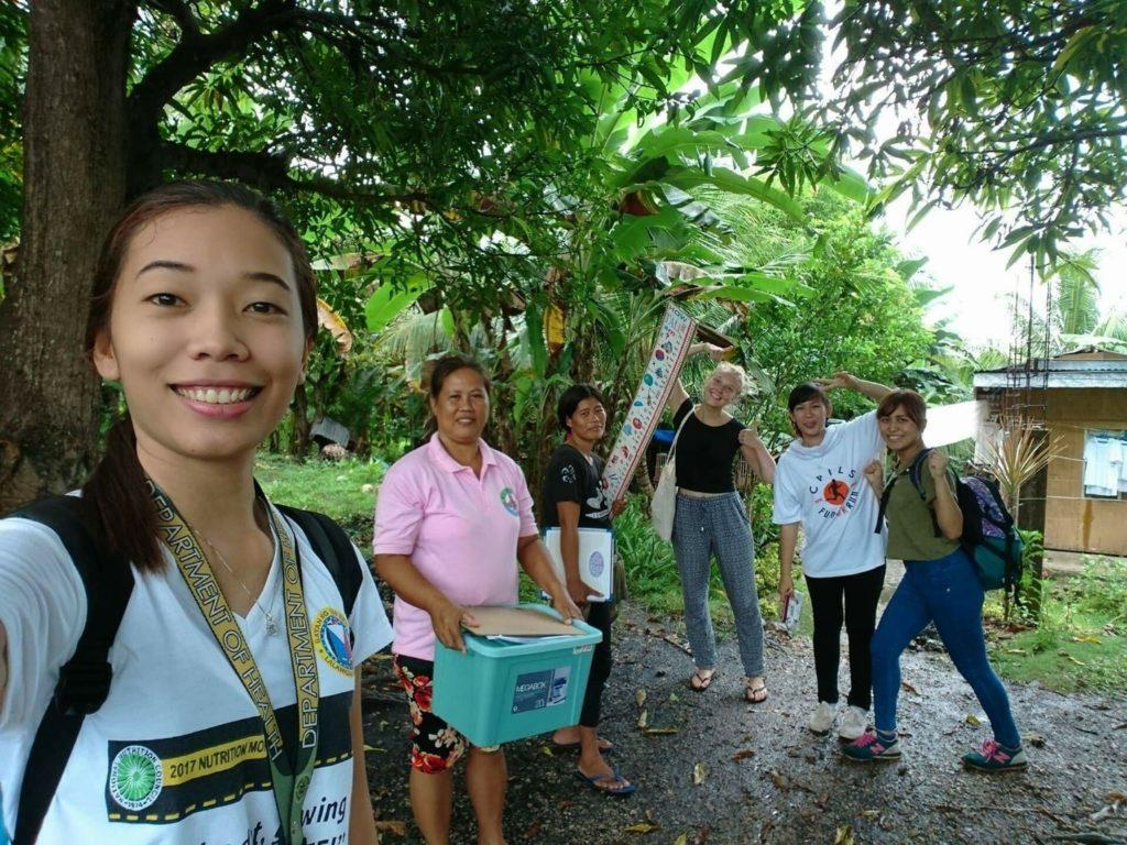 Filippiinit Kokemuksia